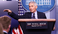 Anthony Stephen Fauci is an American physician-scientist and immunologist