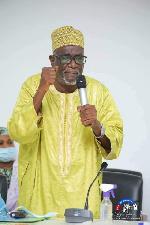 Founder of NPP's Nasara dies in car crash
