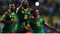 Cameroon ready to upset Black Stars
