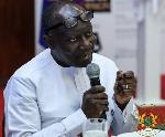Government will commit to fiscal discipline to achieve deficit target – Ofori-Atta