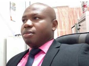 Joseph Nkoo