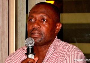 Mr. Samuel Opoku Nti