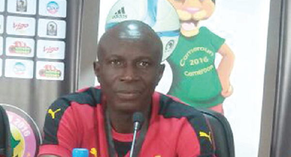 Black Princesses yet to report to camp due to coronavirus protocols - Yusif Basigi