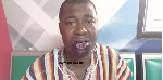 Baba Ali Alegimah had his lips bitten off after he was attacked by some unknown assailants