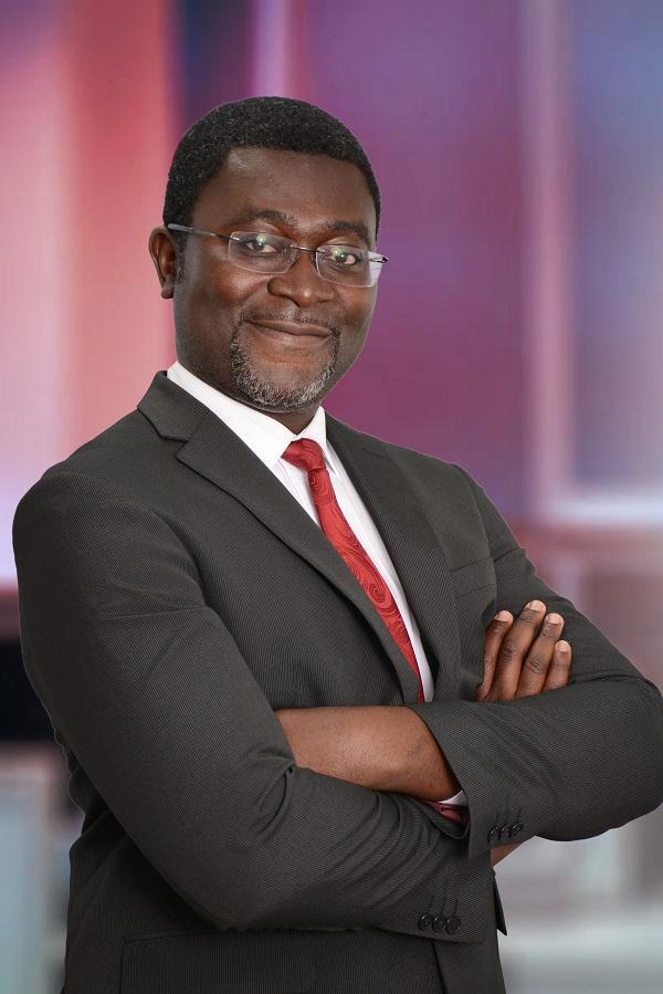 Ebo Richardson, Barclays Bank Ghana