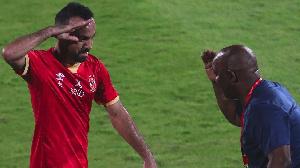 Al Ahly ta lashe Champions League na 10 jumulla