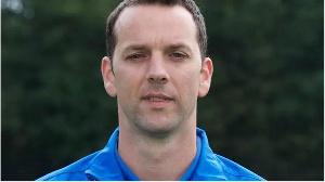 Patrick Greveraars is new Black Stars assistant coach