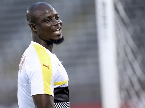 I have the ability to be Black Stars coach in future – Stephen Appiah