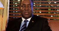 MP for the Subin Constituency, Isaac Osei