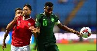 The Super Eagles lost to Algeria in the semis