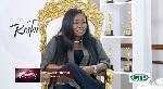 I celebrated my divorce – Kumawood actress Portia Asare