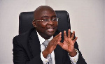 Bawumia to deliver keynote address at Nottingham University Africa policy dialogue