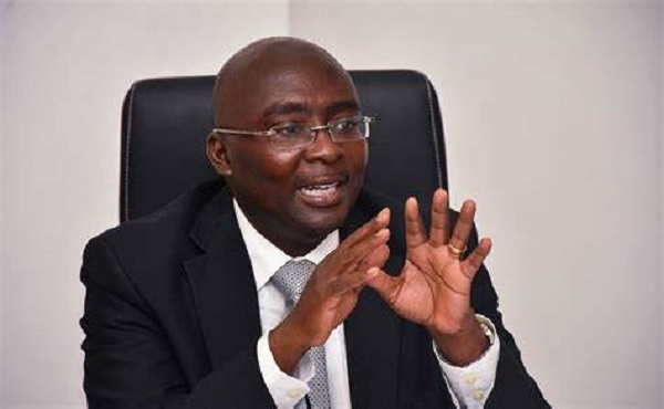 70% of 2020 WASSCE students Nigerians but Ghana clinched 411 \'8As\' to their 54 – Bawumia