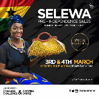 Selewa Market is offering a cashless platform for transactions at its Pre-Independence Sales event