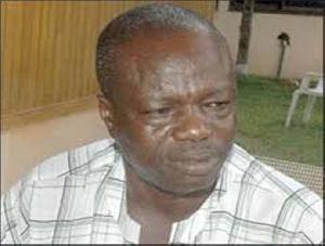Kwesi Biney, writer