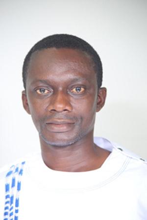 Henry Yeboah Yiadom Boachie