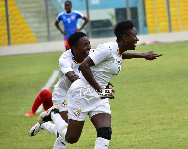 FIFA sets new date for U-17 Women\'s World Cup