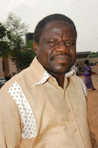 Apostle Samuel Asuming-Brempong