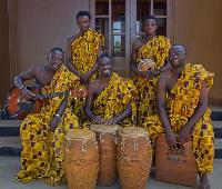 Legon Palmwine Guitar Band