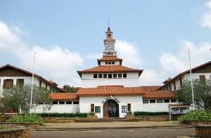 1200px Balme Library Of University Of Ghana Accra Ghana 610x400