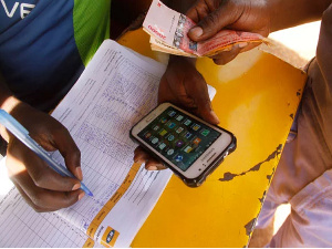 Attacks on mobile money vendors across the country have become rampant in recent times