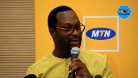 Chief Executive Officer of MTN, Selorm Adadevoh