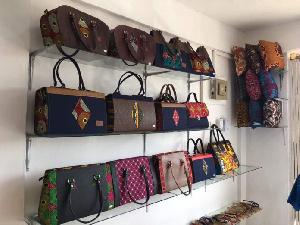 Made In Ghana Bags