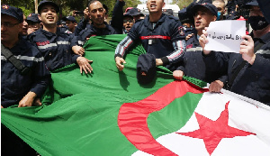 Algerians And Flag.png