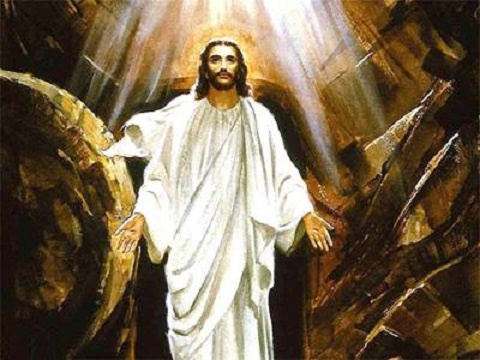 Easter is a feast of a new life and great relation with Christ