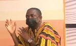 Coronavirus: Why don't we have OPDs to treat patients? - Kwesi Pratt
