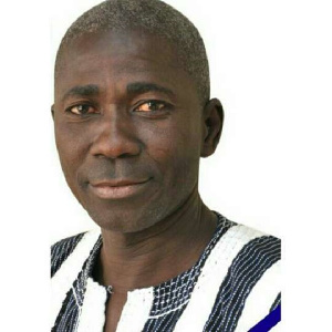 Mr Frank Fuseini Adongo