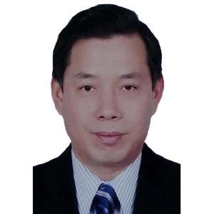 H.E. LU Kun, Chinese Ambassador to Ghana