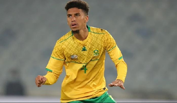 \'We are happy to play for him\'- Bafana Bafana defender Rushine de Reuck praises Hugo Broos