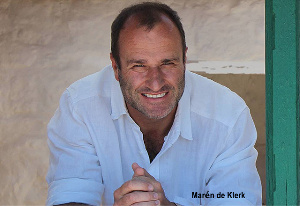 Marén de Klerk is a Lawyer accused of being a paymaster in the Fishrot scandal