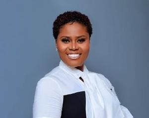 Member of Parliament for Jomoro, Dorcas Affo-Toffey