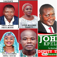 Northern Regional executives of NDC