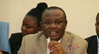 Joseph Osei-Owusu, Chairman of Parliament's Appointments Committee