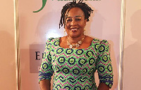 Nollywood actress, Patience Ozokwor