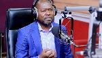 Dr Dominic Akuritinga Ayine, MP, Bolgatanga East