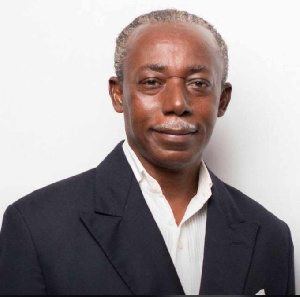 Prof Yaw Benneh was allegedly murdered at his Adjiringanor mansion in Accra