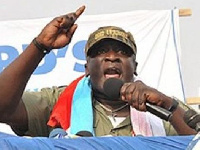 Deputy Communications Director of the opposition New Patriotic Party (NPP) Anthony Karbo.