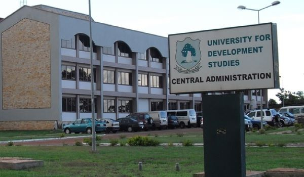 Renaming UDS after Rawlings is right, 'he deserves it'  - Sociologist
