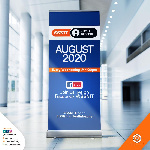 SSNIT outdoors SSNIT Virtual Infozone