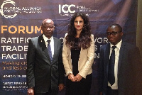 ICC's International Court of Arbitration was founded in 1923