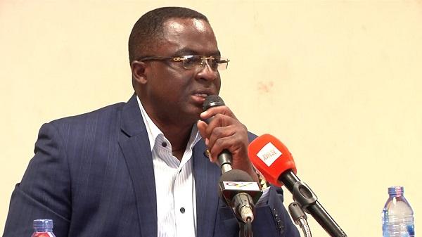 Ghana's Ben Nunoo Mensah appointed onto ANOCAs Development Commission