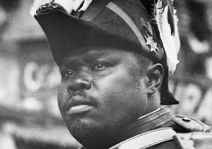 Marcus Garvey   Photo Credit: Twitter