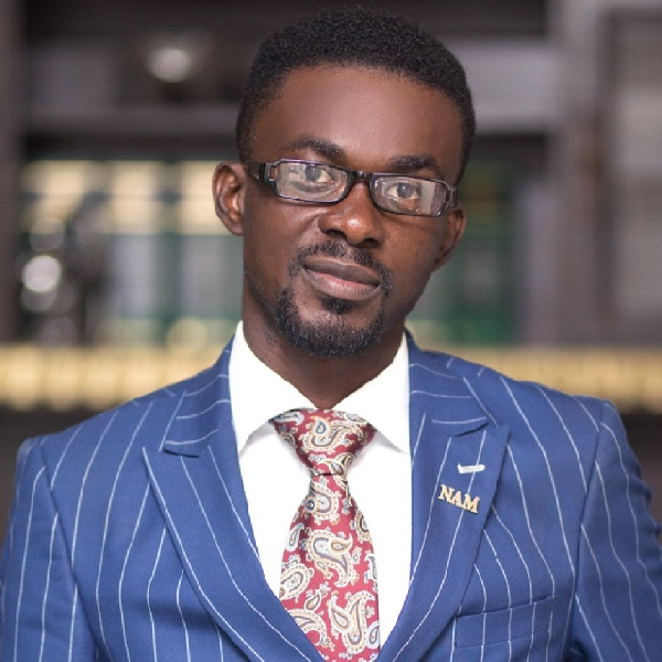 NAM1 gives Menzgold  customers 500 residential plots as goodwill gesture , as he commemorates 2 years of Menzgold collapse