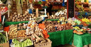 Nigeria farmers have lamented that their produce scheduled for export had been rejected