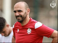 Wydad Casablanca coach,  Walid Regraki