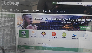 Betway's Multi Bet has higher revenues as compared to a single bet